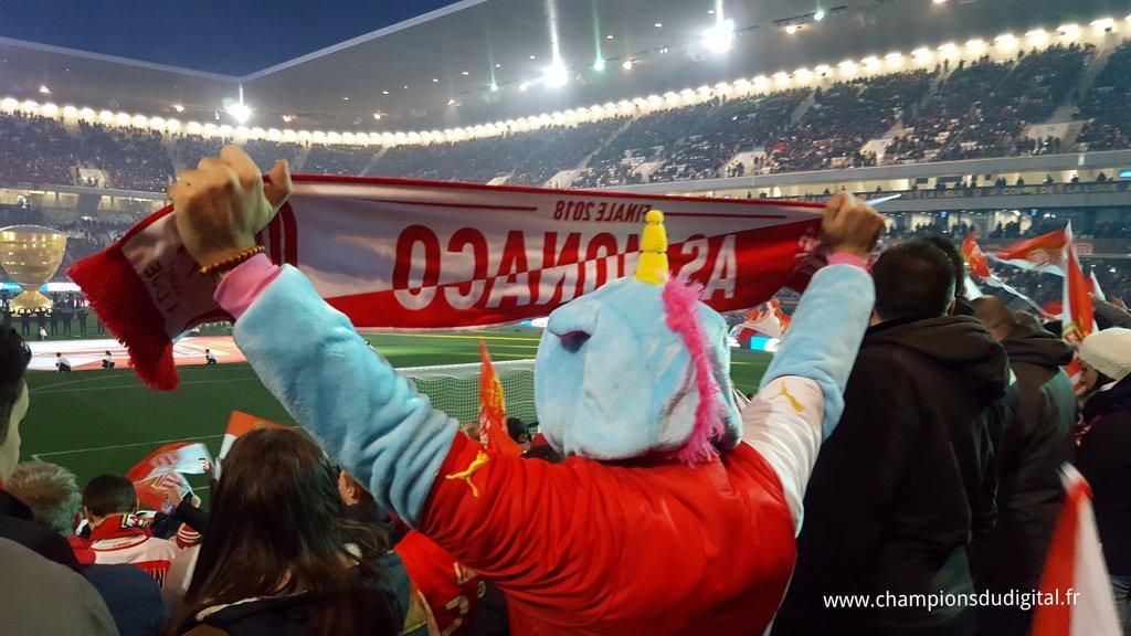 Fan experience et utilisation des influenceurs par les clubs de football