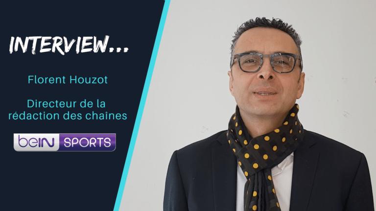 Florent Houzot : «Le critère numéro un de l'exposition du sport féminin est avant tout la qualité des performances»