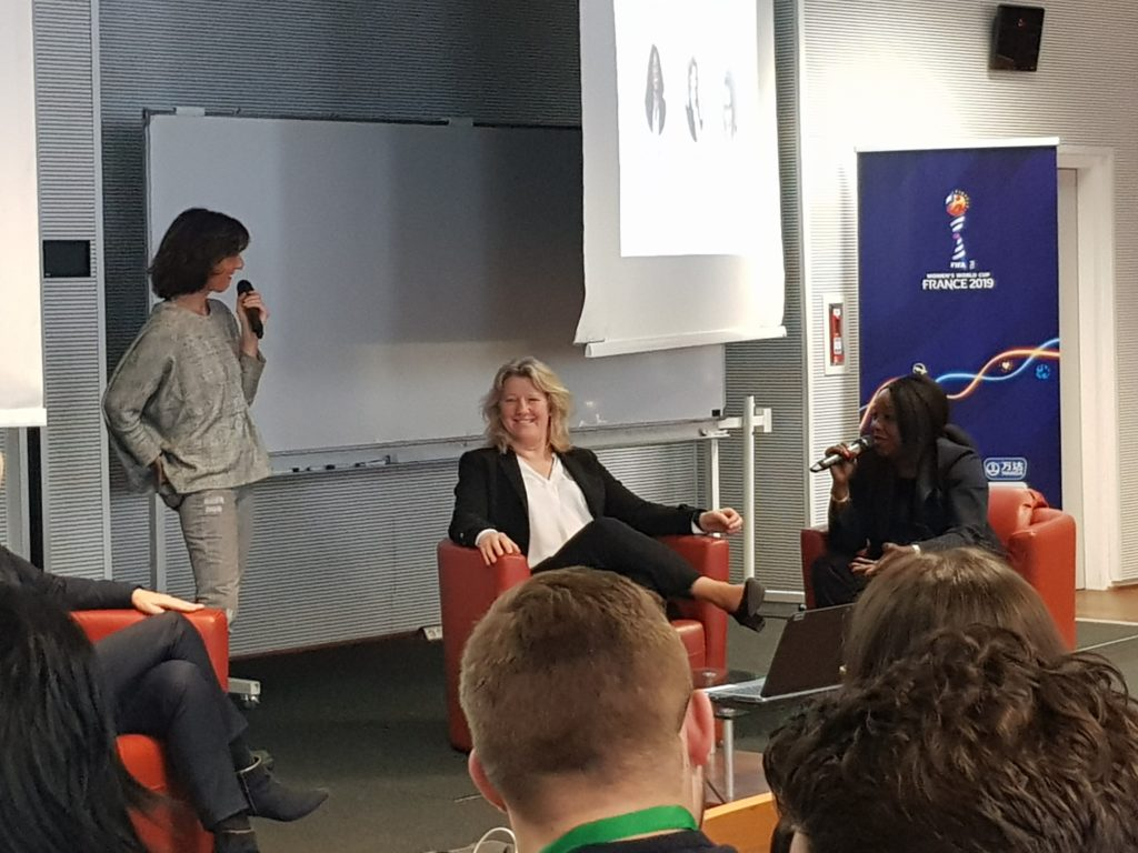 La Secrétaire Générale de la FIFA revient sur les impacts économiques et sociaux de la Coupe du Monde Féminine de football