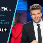 Hervé Mathoux «Le football féminin va prendre un coup de boost en France quoi qu'il arrive»