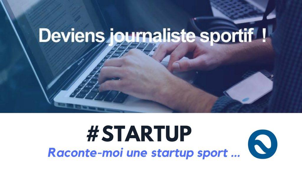 startup sport Montpellier