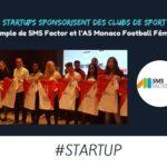 Pourquoi les startups sponsorisent des clubs de sport amateurs ?