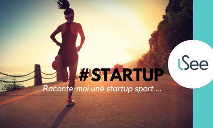 #startup sport : LSee, le tracker pour les sportifs connectés