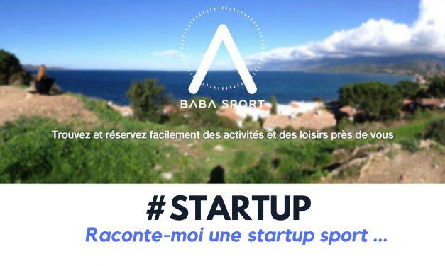 Baba Sport : «Les nouvelles technologies ont permis au sport d'évoluer»