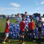 Comment ce club de football amateur a fait venir Chelsea en Dordogne pour un match amical
