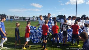 match amical Chelsea Bergerac