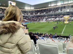 blogueuse marketing du sport