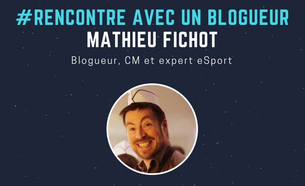 marketing du esport blogueur