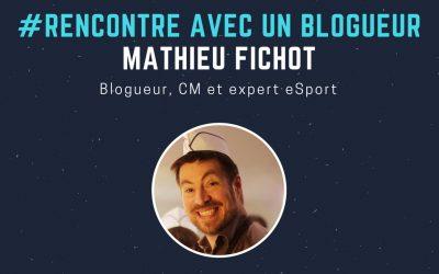 M. Fichot : «Les marques voient l'esport comme un moyen de toucher un public jeune et connecté»
