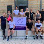 Athletes Vibes : » Deux communautés sportives qui au delà de la box partagent leur passion du vélo et du running»