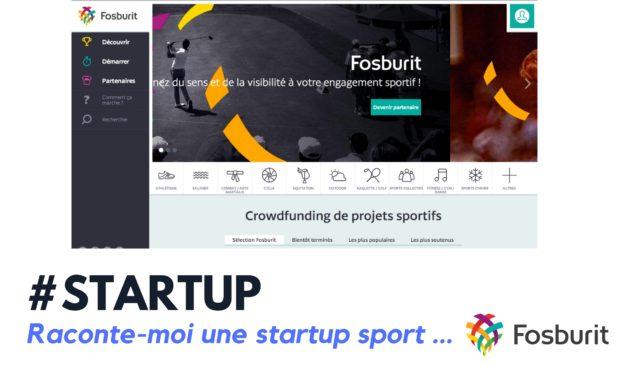 [Interview] Fosburit : «Solliciter ses communautés pour réussir sa campagne de crowdfunding sportif»