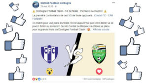 communication district football buzz 2