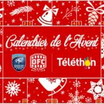 Best practice : Le District de football de Dordogne lance un calendrier de l'Avent digital pour soutenir le Téléthon
