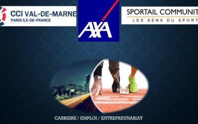 Évènement : un village carrière et emploi pour les sportifs de haut niveau le 11/12