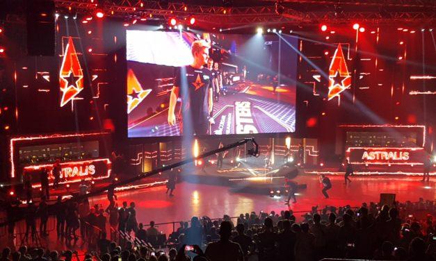 CORSAIR Dreamhack Masters de Marseille, un événement e-sport international sous le soleil phocéen