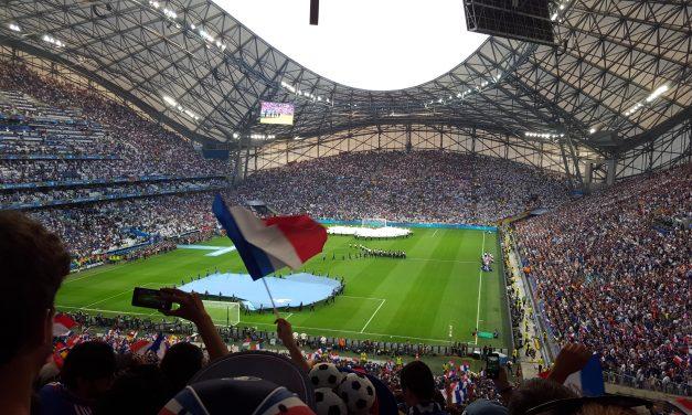 Comment concevoir une fan experience football hors du commun ?