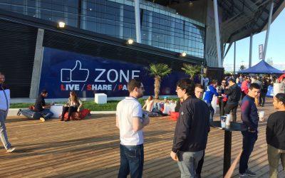 J'ai testé…les nouvelles Gones zones de l'Olympique Lyonnais