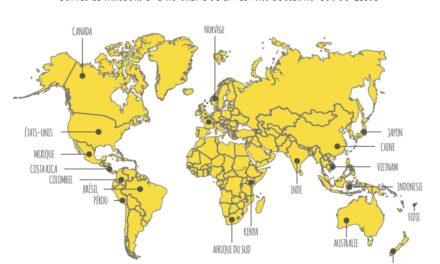 Little Miss Soccer : elles font le tour du monde en 330 jours pour rencontrer des footballeuses du monde entier!