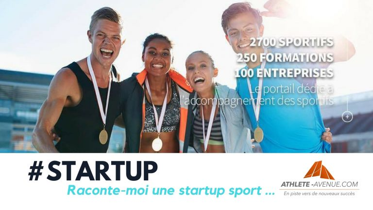 «Entreprendre est un sport de haut niveau»