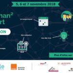 Human 2 Sport un hackathon dédié à l'expérience spectateur
