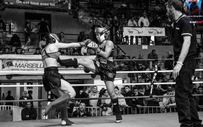 Alice Cordonnier : «Rebondir après une défaite est dans les gènes d'un sportif»