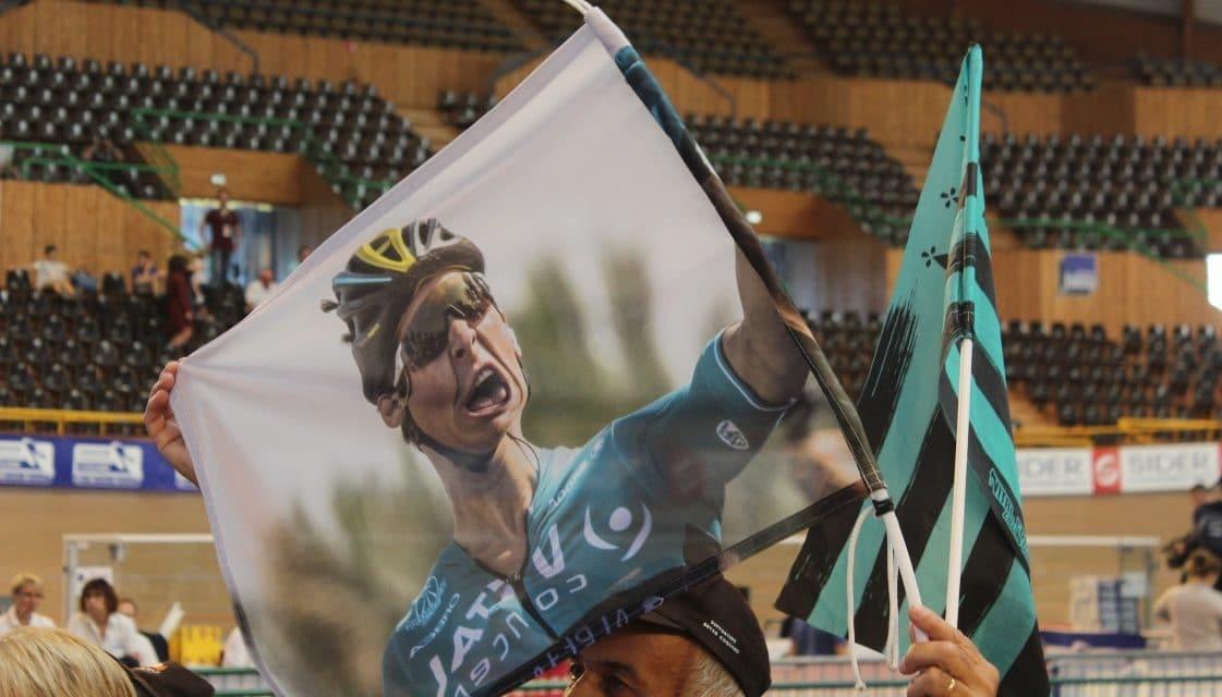 Les fan clubs pour « rapprocher le public des coureurs » cyclistes