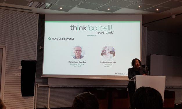 #ThinkFoot2019 : les comptes à suivre, le programme, les speakers