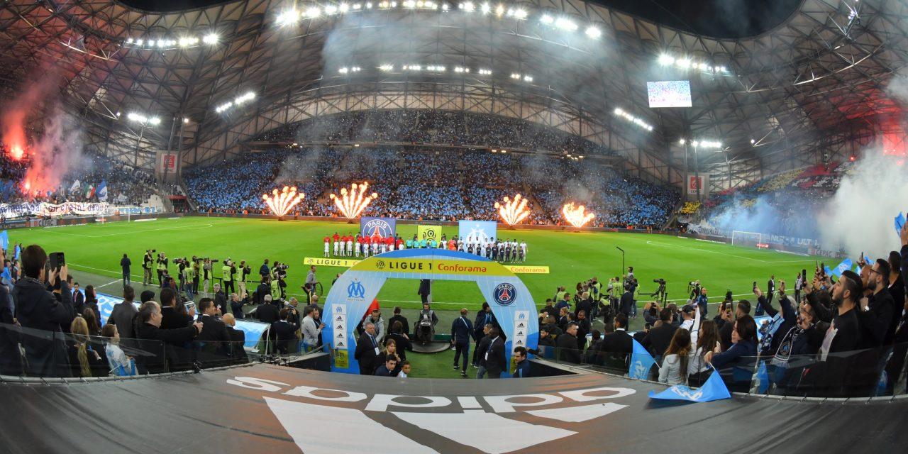 [A. Le Maux] Pourquoi les supporters peuvent influer sur la valeur marketing d'un club, le cas de l'OM