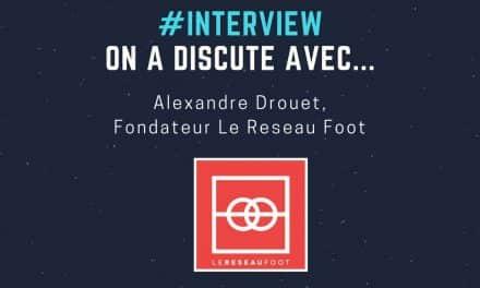 Alexandre Drouet : «Le digital permet aux clubs amateurs de disposer d'outils de communication puissants pour fédérer leurs communautés»