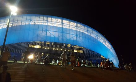 Du sport à la musique : Comment augmenter l'attractivité des stades pendant la trêve?