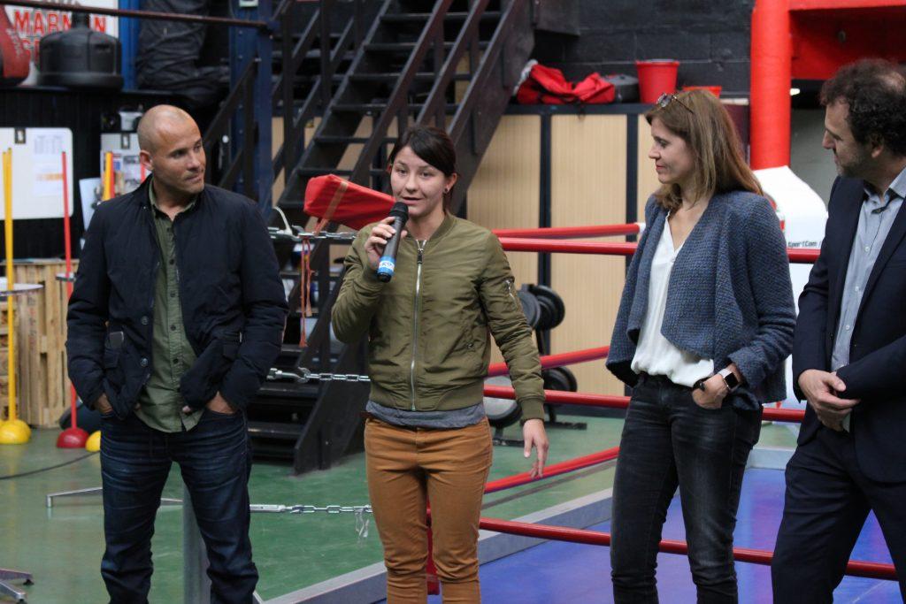 Le numérique, territoire de collecte pour des sportives maniant à la perfection l'art du storytelling