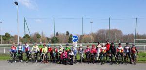 stage sportif vélo en Aquitaine pendant les vacances d'été