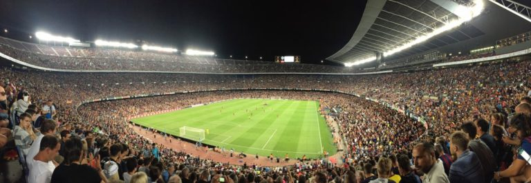 Stades, clubs et touristes : un potentiel marketing inexploité ?